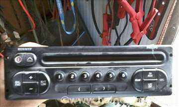 Cd radio Renault