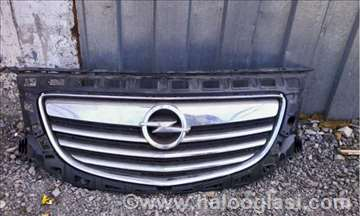 Maska Opel