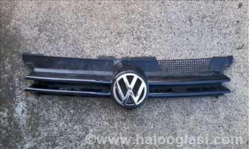 Maska Volkswagen Golf 4