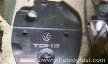 Poklopac motora Volkswagen