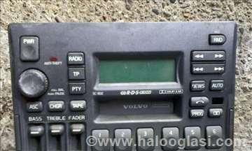 Radio Volvo