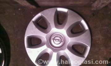 """Ratkapne 15"""" 4 x 100 Opel"""