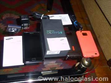 Samsung s2 simfree,odlican sa opremom