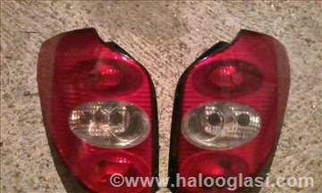 Stopovi Renault Laguna