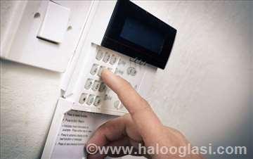 Alarmni sistemi  vodećih proizvođača ekstra cene!