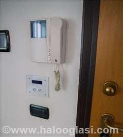 Interfonski sistemi, servis, prodaja, ugradnja