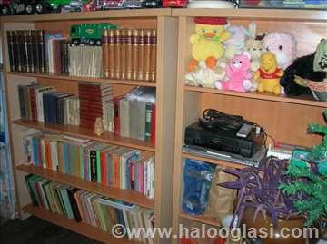 Polica za knjige