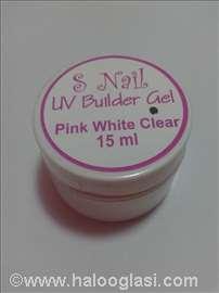 S Nail monofazni gel