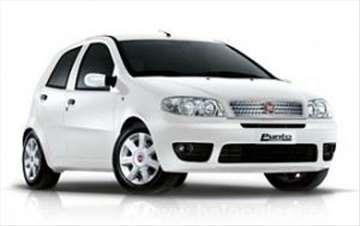 Fiat Punto 1.2 rent a car
