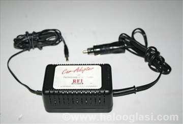 Car adapter  RFI 12V (Toshiba)