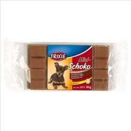 Čokolada 30gr