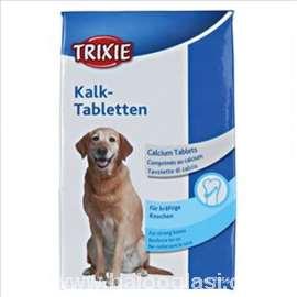 Kalcijum tableta za pse