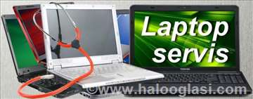 Laptop servis Top Computers