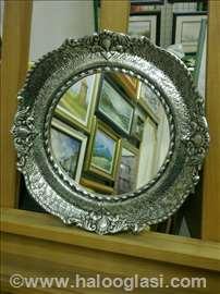 Ogledalo - barokno 1