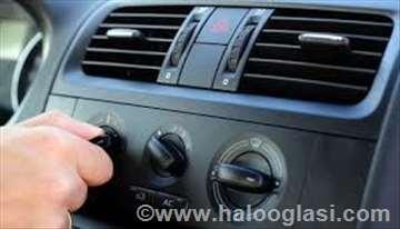 Servisiranje auto klima
