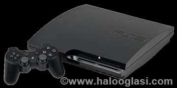 Sony PlayStation 4 i 3