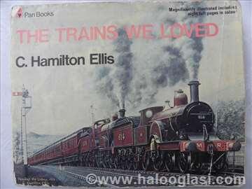The trains we loved, 1971. god, 110 strana