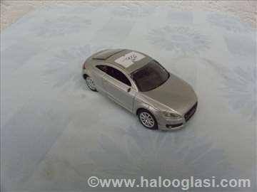 Audi TT 2007, 1:43,Kina, fale retrovizori