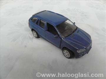 BMW X 5 ,1:43,Kina,prefarban
