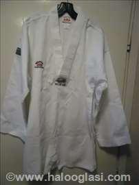Kimono za borilački sport Taekwondo Mountain Kukki
