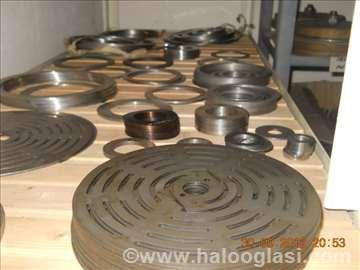 Kompresorski delovi -ventili