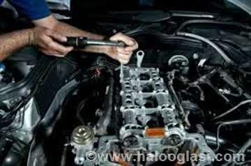 Mehaničarske usluge