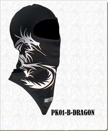 Pamučna potkapa Dragon