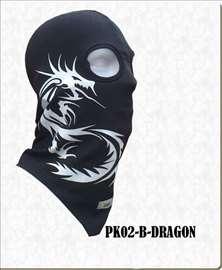 Pamučna potkapa Dragon pk-02