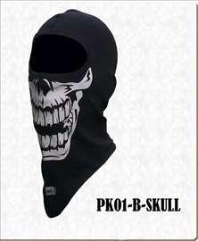 Pamučna potkapa Skull