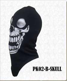 Pamučna potkapa Skull pk-02