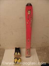 Skije Tecno Pro, 70cm, sa vezovima Tyrolia 30