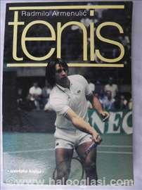 Tenis, autor: Radmilo Armenulic, 1985. god. , YU