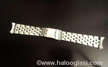 Breitling metalna narukvica brazletna  24mm