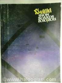 Katalog snoubordova Voelkl, Austria,rezervisan