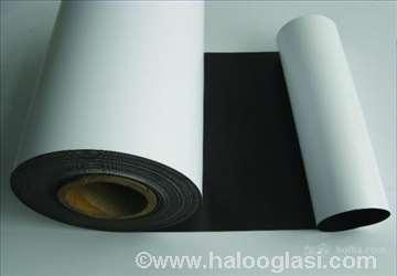 Magnetna bela 0,5mm