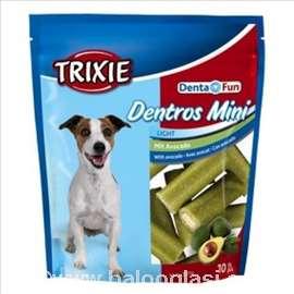 Denta Fun Dentros mini sa ukusom Avokada