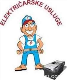 Električarske usluge i hitne intervencije