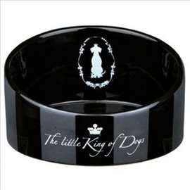 King of dogs keramička posuda