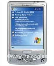 Pocket PC i mobilni navigator
