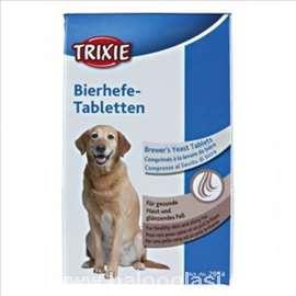Tablete pivskog kvasca za pse