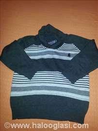 Nov sivi džemper za dečake