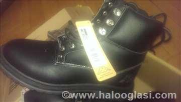 Cipele duboke Kappa, novo