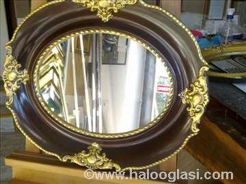 Barokno ogledalo - tip 2