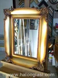 Barokno ogledalo - tip 3