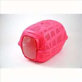 Carry sport pink transporter