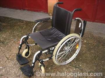 Invalidska kolica iz Nemačke od 60e do 100e