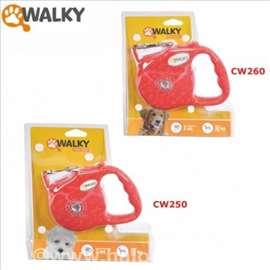 Walky-Flexy sa kristalima crveni