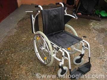 Invalidska kolica, garancija 6 meseci