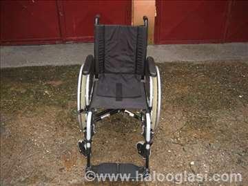 Invalidska kolica od 60 do 100E garancija 6 meseci