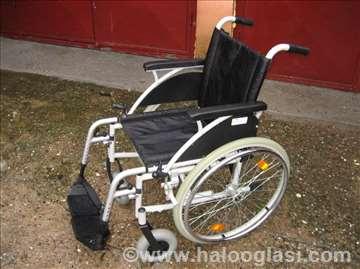 Invalidska kolica od 60E do 100E garancija 6 mes